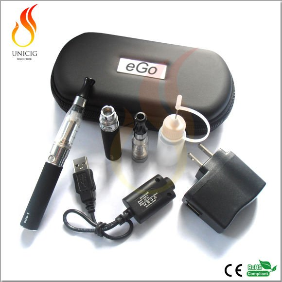 Unicig ego ce4 luxury electronic cigarette