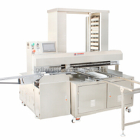 Toast Production Line High Speed Automatic