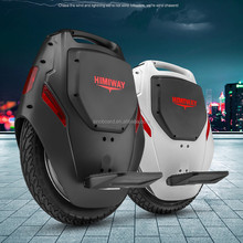 Good quality electric unicycle facory low price factory unicycle ,one wheel self balancing scooter