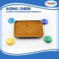 Calcium lignosulfonate MG-2,chemical admixture supplier,Textile Bonding Agents Lignin Pure