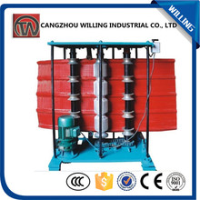 wholesale alibaba profile roll forming machine waste cable wire stripper machine