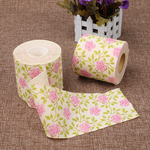 Flower printed colored toilet paper flower printed colored toilet flower printed colored toilet paper flower printed colored toilet paper suppliers and manufacturers at alibaba mightylinksfo