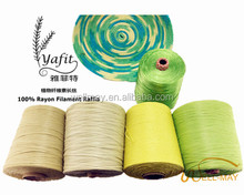 YAFIT raffia for handbags factory supply