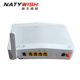4GE+1VOIP+WIFI GPON ONU fiber optic network router