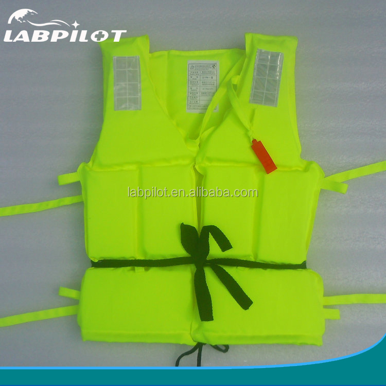 Hot sales fashion marine foam life jacket
