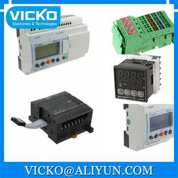 [VICKO] CRT1-OD16TA-1 OUTPUT MODULE 16 SOLID STATE Industrial control PLC