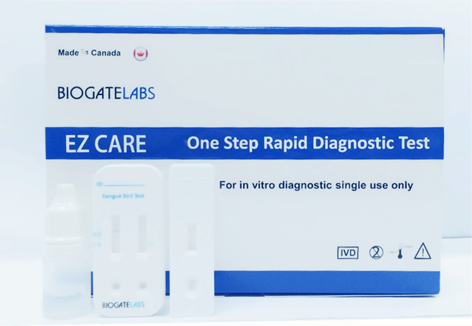 Troponin I Rapid Test Kit