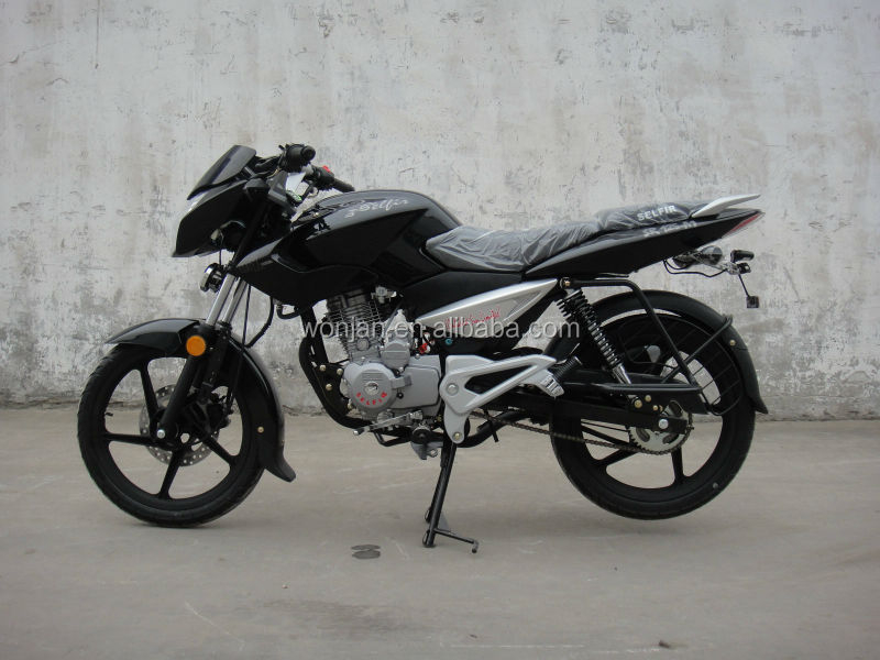 150cc India Bajaj Pulsar street bike