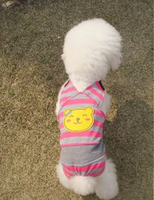 Cute Pet Cloth Bobby Dog Coat