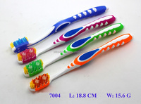 2016 new design adult toothbrush