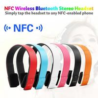 Top Price for Computer, Ps3, Smartphones, Skype laptop PC Bluetooth headphone Wireless Bluetooth headset Stereo Headphones