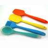 Multi-function top quality non-stick high quality non-toxic silicone knife for cake bread