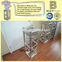 Aluminum Truss Trade Show Booth