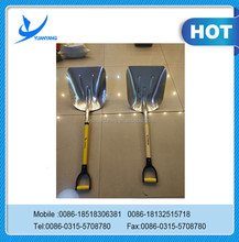 Hot sale farm tools farming shovel digging tool spade provided to buyer