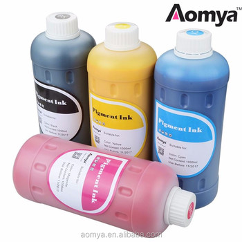 Bulk ink for Epson 4800/7800/9800 pigment ink