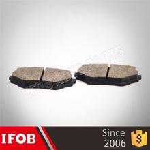 Ifob Auto Parts tower crane brake lining For SV420 55200-77E00