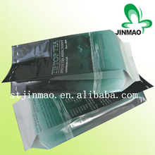Printed Flexible biodegradeable tea bags packing Material