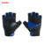 Cycling Bicycle GEL Pad Half Finger Fingerless Gloves Bike Sports