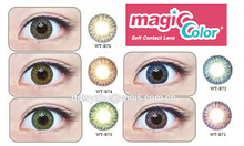 GEO WT-B7 xtra series color contact lens circle lens FDA approved (with Geo original anti-fake stickers)