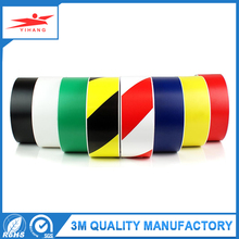 Alibaba China Manufacturer Adhesive PVC Road Marking Tape