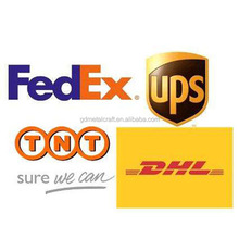 Cheap International Courier,UPS/FEDEX/DHL/TNT Logistics To USA