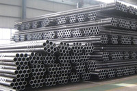 austenitic steel seamless pipes for oil