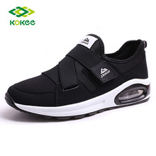 new fashion design high quality material air sport shoes for men