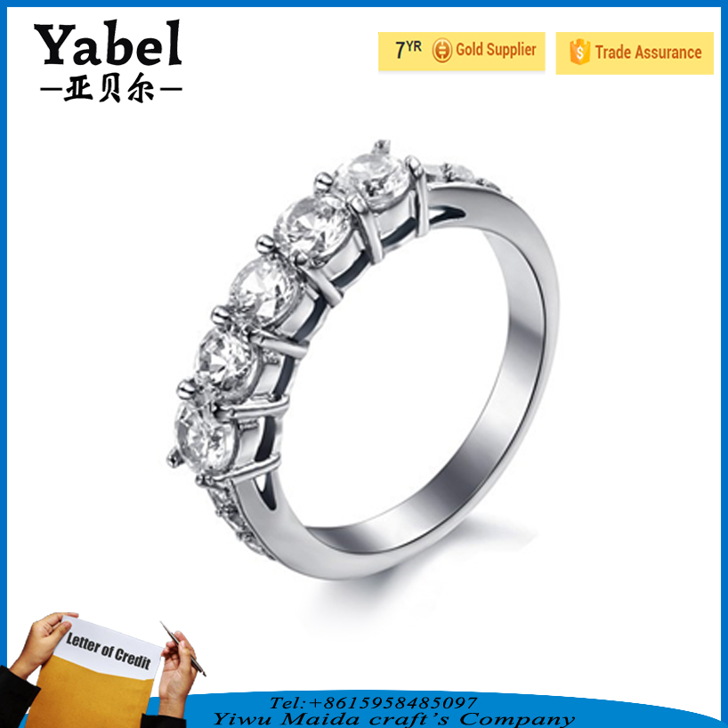 Discount Engagement Rings For Women Big Rhinestone Bow Ring