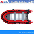 new style Made in China Fishing Inflatable boat