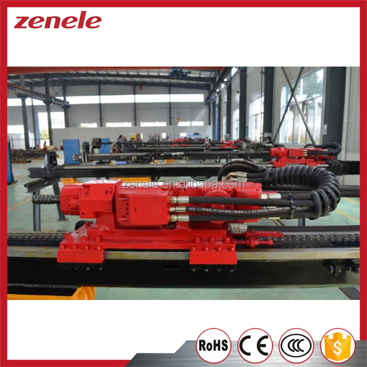 Professional Advanced Electric Rotary Down The Hole Drill/Portable Hydraulic Dth Rock Drill