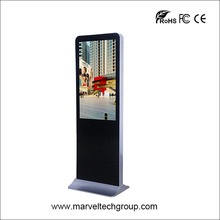 32 TO 84 Inches Full New A+ LCD Panel high quality mp4 king videos