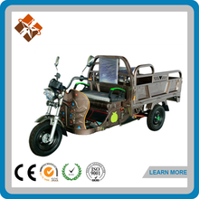 new model factory cargo piaggio tricycle from china
