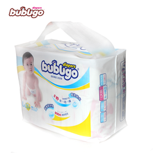 2018 Bubugo super volume ultra-thin mother soft care baby kids diapers distributor