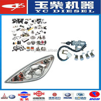 High Quality Construction Machinery japanese toyota car parts china car spare parts