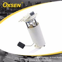 China Made High Quality Electric Fuel Pump Module