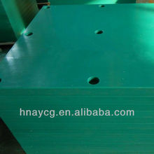 UHMWPE Plastic Perforated Slab