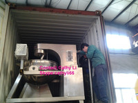 Cooking Equipment Type jacket kettle
