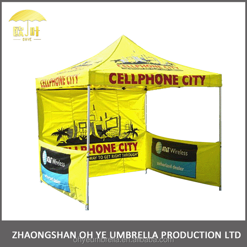 New hotsale outdoor exhibition cheap heat resistant giant party tents
