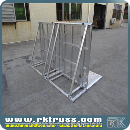 Portable stage canopy for sale for event