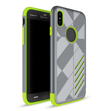 OEM and ODM shockproof hand mobile cover phone case for 6P\6S Plus