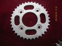suzuki pocket bike gears