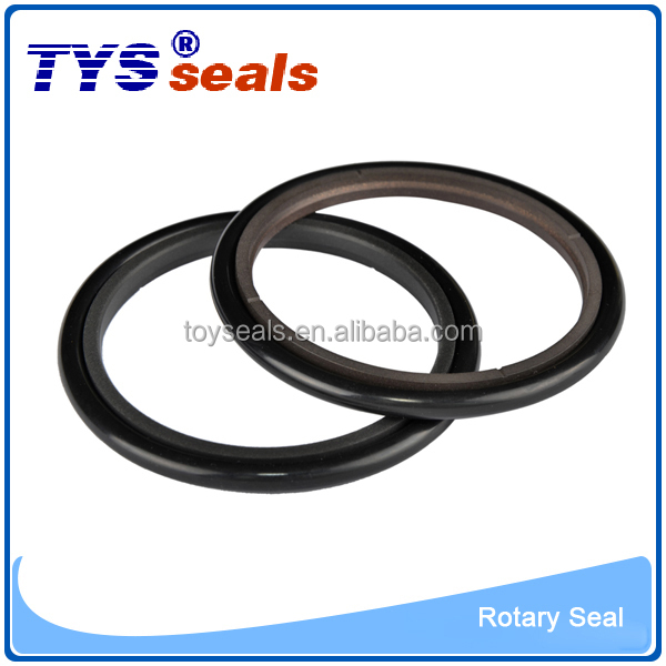 HBTS piston seal hydrauic seal rotary seal