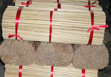 Raw Unscented Incense Sticks, Agarbatti Bamboo Stick