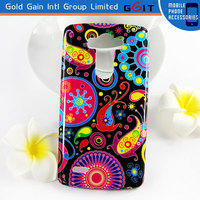 New Arrival water printing tpu case for LG G3 back cover, soft tpu case for LG G3