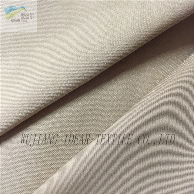 Cotton/polyester fabric T400