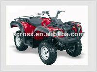 Strong Power Four Wheel Drive 500cc ATV For Sale XA500A