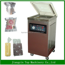 price for vacuum packing machine / food vacuum packer
