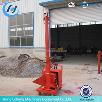 Hot Selling Best Price small electric concrete pump