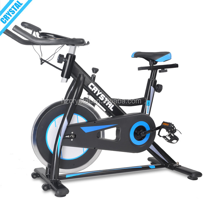 SJ-33667 Hot sale Indoor exercise equipment lightweight spin bike <strong>fitness</strong> in korea