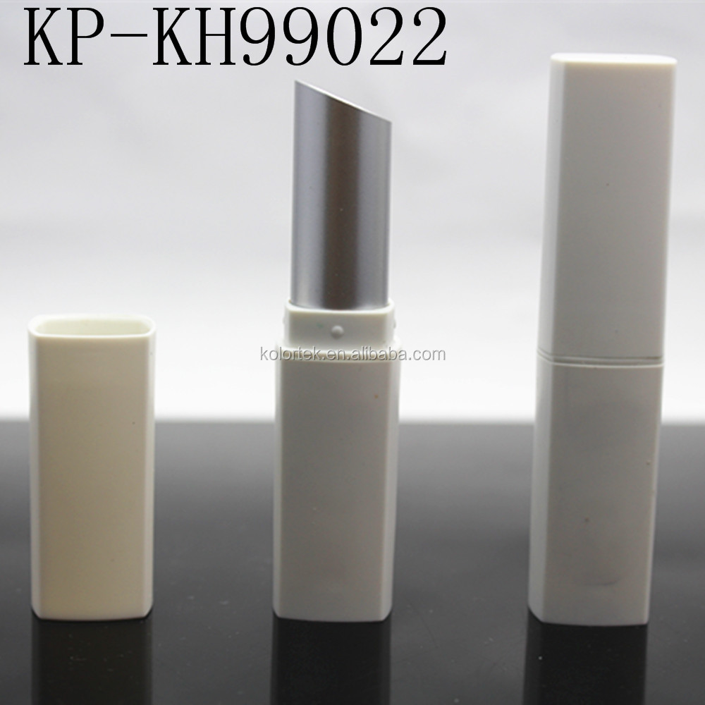 Wholesale DIY Makeup Cosmetic Empty Lipstick Tube Lip Balm Container Bulk